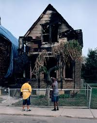 detroit u0027s amazing transformation captured on camera after it loses