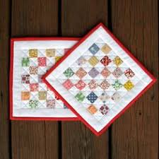 free patterns quilted potholders quilted pot holder patterns pot holders pot holders pinterest