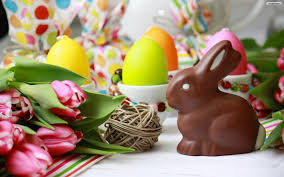 easter chocolate bunny youwall easter chocolate bunny wallpaper wallpaper wallpapers