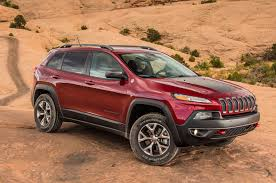 jeep trailhawk lift kit vwvortex com testdrove the cherokee trailhawk and absolutely