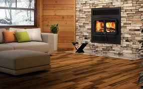 osburn stratford wood burning fireplace