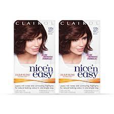 nice u0027n easy permanent hair colour blonde brown red u0026 black