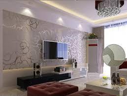 Gray Wallpaper Bedroom - high grade rose flower pattern non woven flocking wallpaper roll