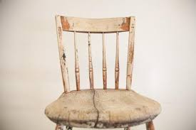 antique children u0027s rocking chair primitive