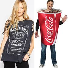 Halloween Costumes For Couples 14 Halloween Costumes For Couples Who Ain U0027t Got Time For Diy