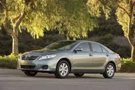 2011 toyota camry change interval review 2011 toyota camry le the about cars