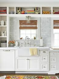 Open Cabinets 148 Best Open Shelving Images On Pinterest Kitchen Home And Live