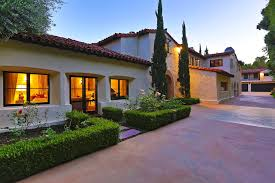 peerless spanish colonial revival 91 exterior paint colors