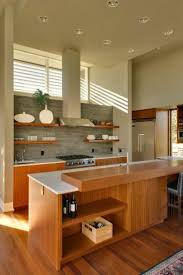 Indian Semi Open Kitchen Designs 1645 Best Architecture Kitchens Images On Pinterest Kitchen
