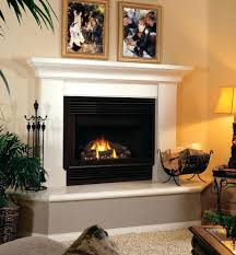 white brick fireplace makeover design ideas decorative screens