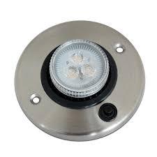 rv 12v light fixtures amazon com dream lighting 12v led coated metal gimbal ceiling