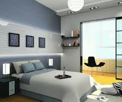 modern stripes bedroom decoration idea source home designingcom