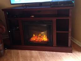 Real Fire Fireplace by Electric Fireplace Repair Replacing Your Flame