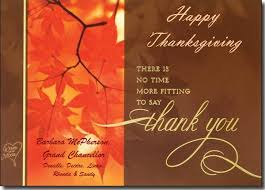 thanksgiving message from the of the moose moose international