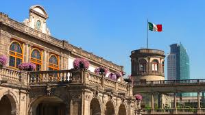 Mexico Architecture The 10 Best Museums In Mexico City