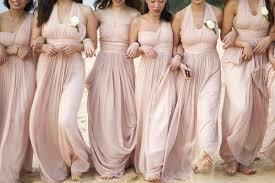 blush colored bridesmaid dress blush pink bridesmaid dress and overview 2016 fashion gossip