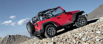 jeep concept vehicles meet the jeep wrangler red rock concept vehicle from sema 2015