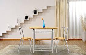 table cuisine 2 personnes table ovale cuisine amenagement cuisine blanche et gris