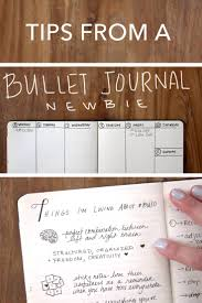 bullet journal for beginners u2013 my bujo review after 3 months