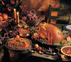 some interesting ways to get thanksgiving dinner travel new