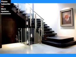 Stainless Steel Stair Handrails Stainless Steel Staircase Railing With Glass Staircase Railing