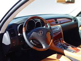 lexus convertible 2005 2005 lexus sc430 reviews and rating motor trend