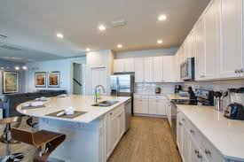 Vacation Home Kitchen Design Vacation Homes For Rent In Kissimmee Fl Bella Vida Unit 1254bv