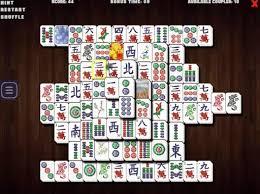 jeux mahjong cuisine jeu mahjong deluxe gratuit sur jeux com
