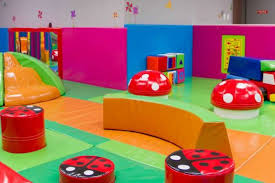 Party Room For Kids by Basic Burger Owner Opens Play Venue For Kids In Courthouse