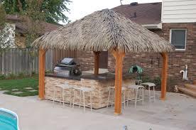 tiki hut kits custom built tiki huts tiki bars nationwide delivery