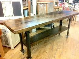 Narrow Bar Table Bar Table Suitable Size Depending On Space