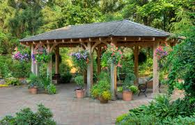 Patio Gazebo 28 Gazebos To Make Your Patio A Social Destination Patio Gazebo