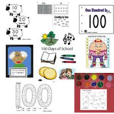 100 days of activities games and printables kidssoup