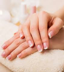 how to make your nails grow faster and stronger naturally at home