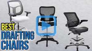 10 drafting chairs 2017 video review