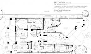 Floor Plan O2 Barbara Merrill
