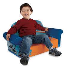 Mickey Mouse Fold Out Sofa Amazon Com Marshmallow Children U0027s Furniture Planes Flip Open