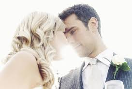 five rules for wedding day grooming