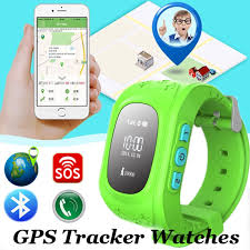 gps tracker android boorui relojes q5 gps tracker smart kid q50 anti lost
