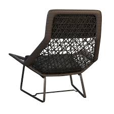 All Weather Wicker Chairs Outdoor Wicker Chair Maia Of Kettal 3d Model Cgtrader