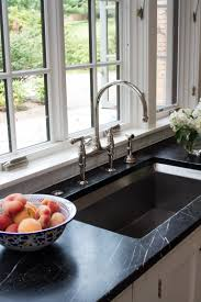 your complete guide to custom soapstone sinks stone savvy