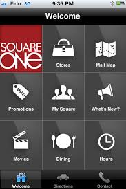 mall app shopping there s an app for that those3chicks