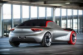 vwvortex com opel gt concept revealed ahead of geneva a