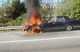 how wide is a two car garage vehicle fire wikipedia