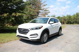 hyundai jeep 2015 2016 hyundai tucson eco gas mileage drive of new compact suv