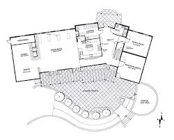 cohousing floor plans nevada city cohousing common house