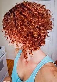 angled bob for curly hair 40 best short hairstyles for curly hair short hairstyles