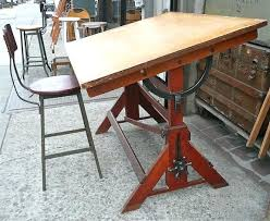 Drafting Table Canada Drafting Table Vintage U2013 Littlelakebaseball Com