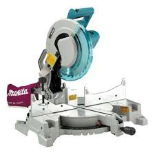 makita 15 amp 12 in corded single bevel compound miter saw with