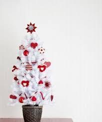 festive christmas tree decorating ideas real simple